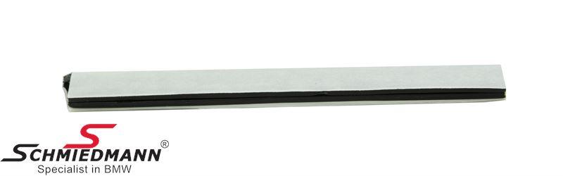Butyl cord 190X20X8MM Terostat 2460