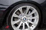 """BMW 36117834626 36117834626 36 11 7 834 626 / 36-11-7-834-626 36117834626 36 11 7 834 626  19"""" M5 Radialspeiche 166, fælge 9,5X19 (original BMW passer kun bag)"""