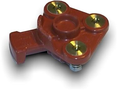 Rotor distributor Motronic
