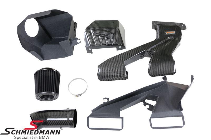 ARMA Speed B48 Gloss Carbon performance Intake