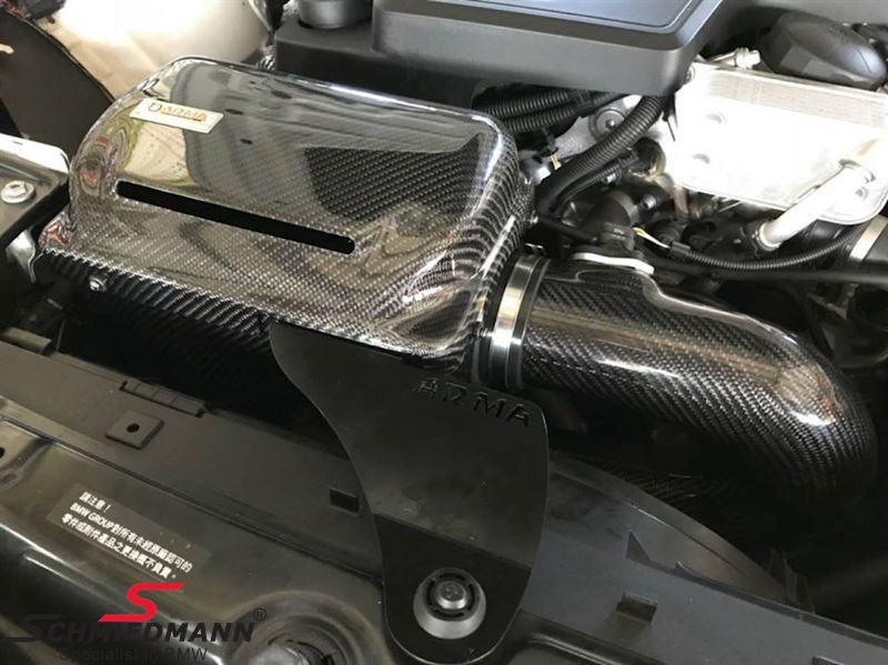 ARMA Speed N20 Gloss Carbon performance Intake