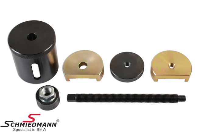Bush Remover/ Installer Tool For Front Control Arm