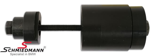 Rear Trailing Arm Suspension Bush Remover Tool