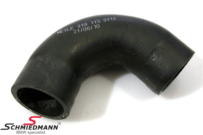 11531266459 11531266459 11 53 1 266 459 BMW E23 -  Water hose for the waterpump D=38MM
