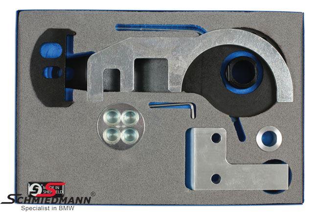 Locking kit for Camshafts on B57 engine
