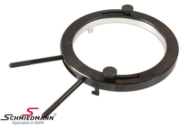 SAC Clutch Adjustment Ring Setting Tool