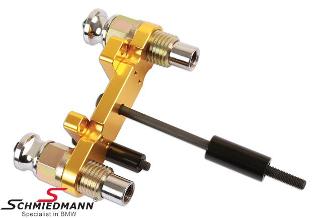 Fuel Injector installer/ Remover for N63, S63 engine