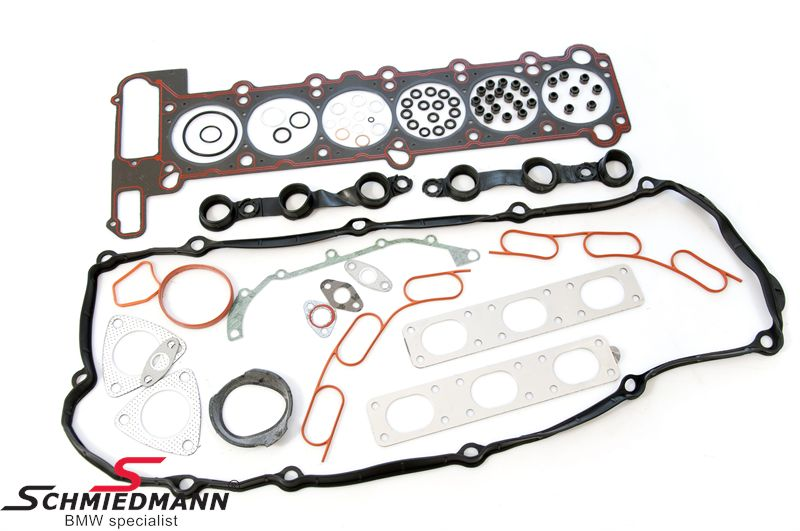 Gasket set cylinderhead M52