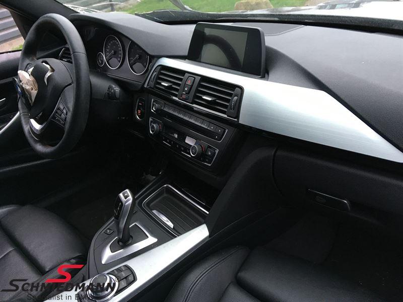 Dashboard black to navigation