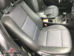 C44898  Part Leather Interior Touring