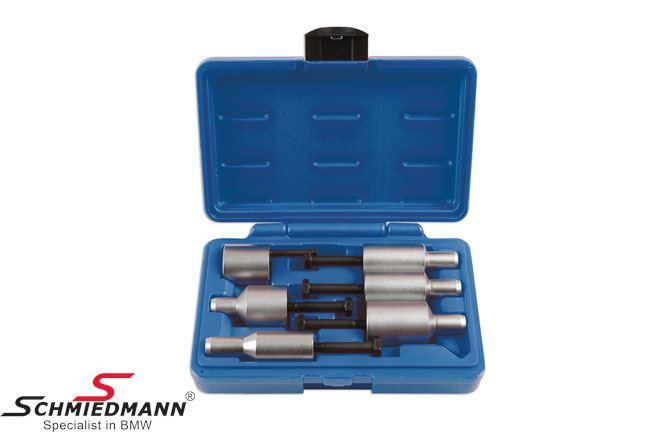 Clutch alignment tool 15mm x 23/26.5/28/32.5/34mm