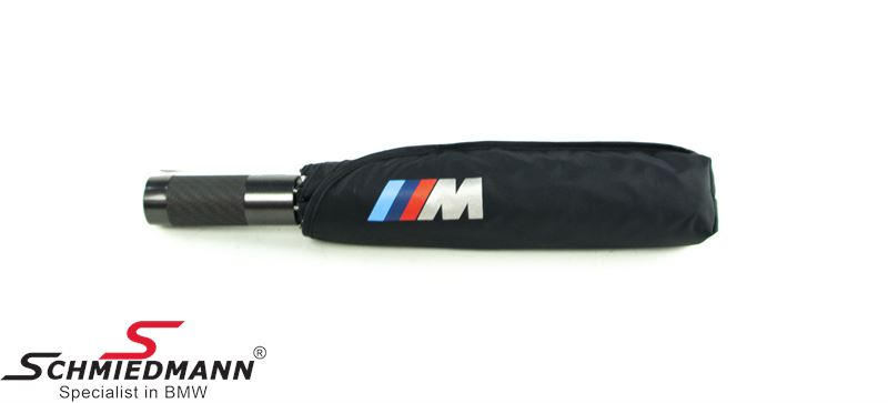 Taskeparaply original BMW ///M