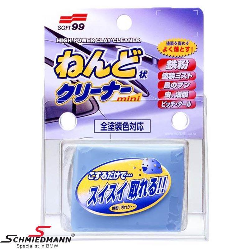 Soft99 Mini Claybar 100g