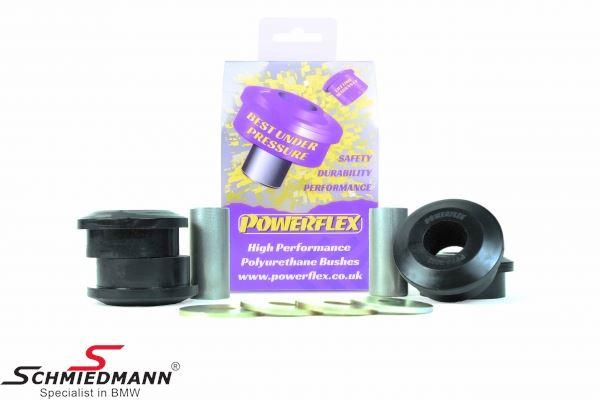 Powerflex racing front arm (wishbone) rear bush set