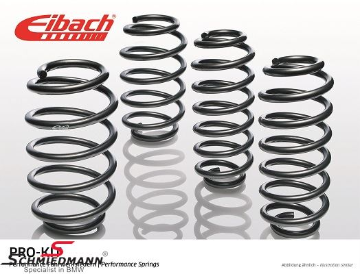 Lowering-set -Eibach Germany- Prokit 30/30MM