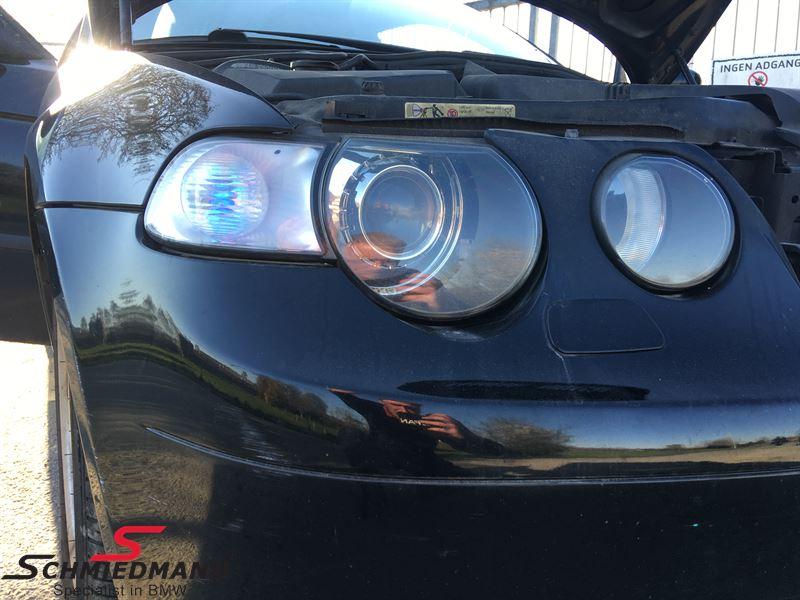Headlight R.-side complete with xenon inclusive ballast (Genuine BMW)