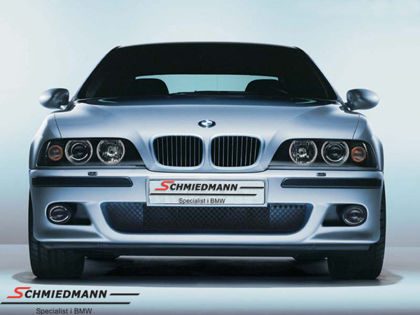 Bmw E39 M Technic Aerodynamic Parts Schmiedmann New Parts