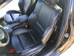 A58781  Sport Front Seat set Leather 2pcs Coupe elektrical adjustable