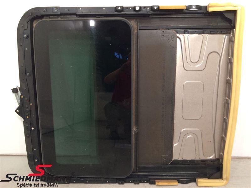 C07813 54137134535 54 13 7 134 535 7134535  Sunroof Cassette complete Sedan