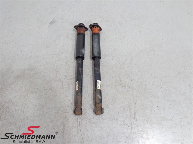 C17182 33521095647 33 52 1 095 647 1095647  Shock absorber set rear