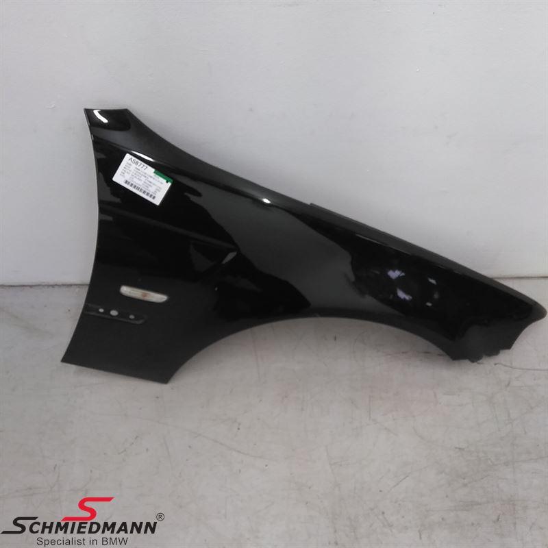 Sidefender R.-side original BMW Black 2 668
