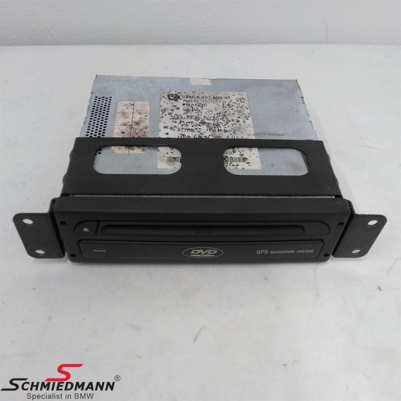 MK 4 DVD Navigation Unit/Computer