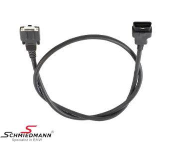 ICOM Next A OBD Cable - 140cm - original BMW