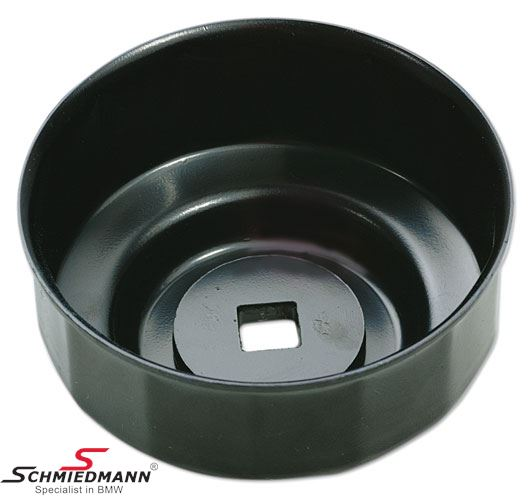 3119TC  Oilfilter lid wrench 86MM, to be used when replacing the oilfilter