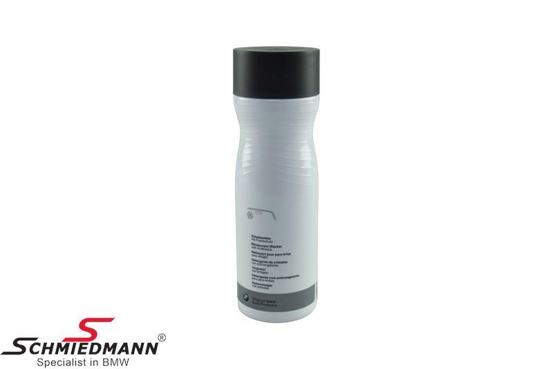 Sprinklervæske 1L med frostsikring original BMW 1:1 -23 grader