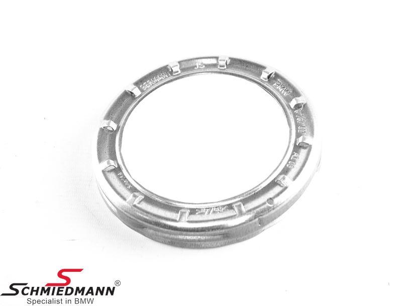 Closure ring for fuel pump/tank meter
