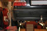 SCM464R276  Schmiedmann sport takavaimennin ruostumatonta terästä 2XØ76MM
