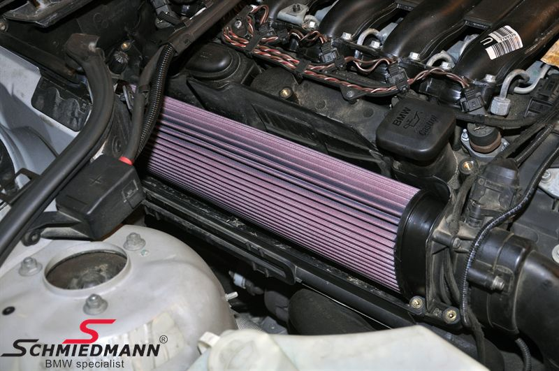 Kne 2657 Kn Airfilter For The Airbox