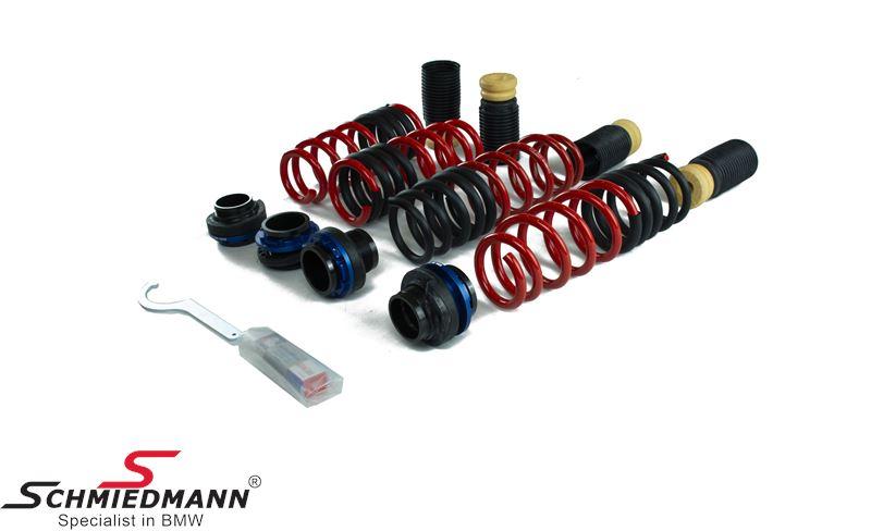 Sports suspension BMW M-Performance retrofit kit - original BMW