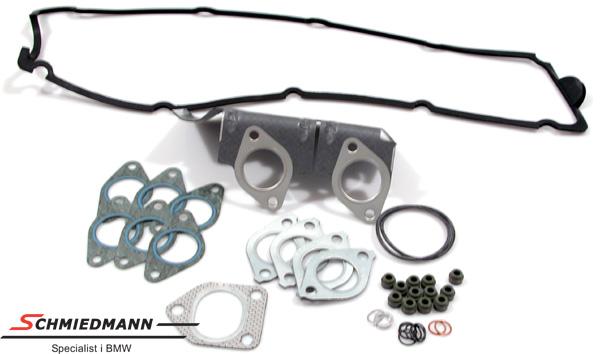 Sylinterikannen tiivistesarja M51 diesel (without cylinderhead gasket)