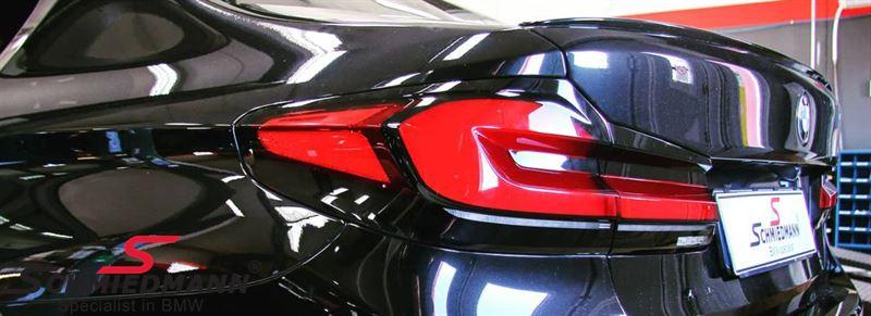 Taillights LCI facelift upgrade retrofit kit - original BMW