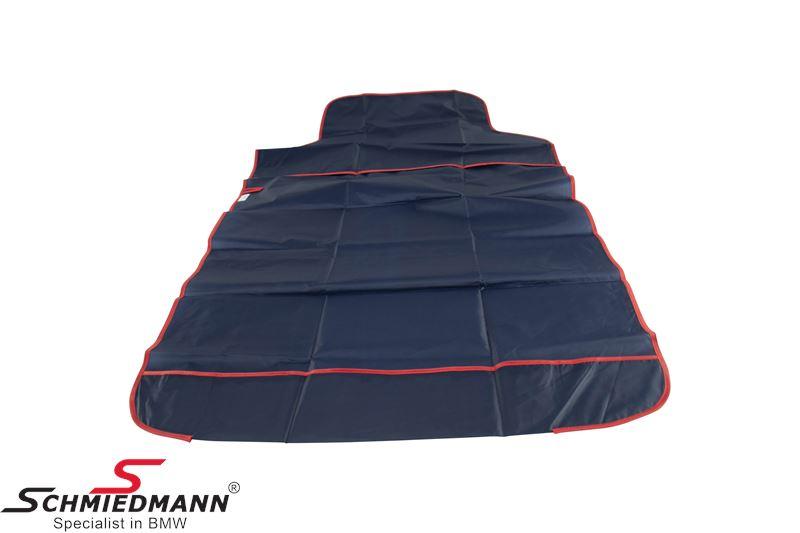 Seat protective cover, nylon - Original BMW