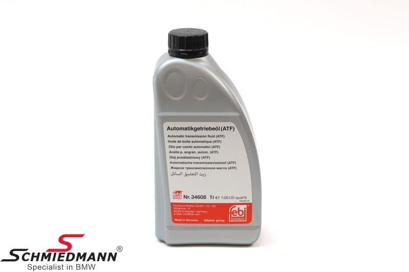 FEBI BMW ATF 2 Automatic-transmission oil, 1L