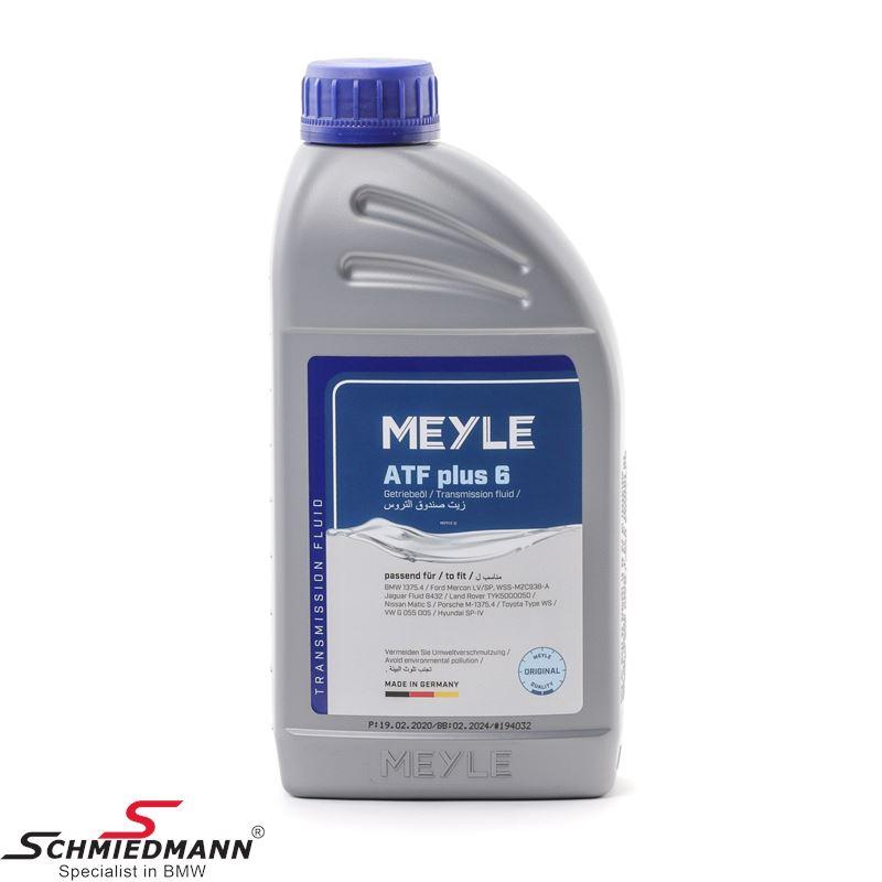 MEYLE BMW ATF 2 Automatic-transmission oil, 1L
