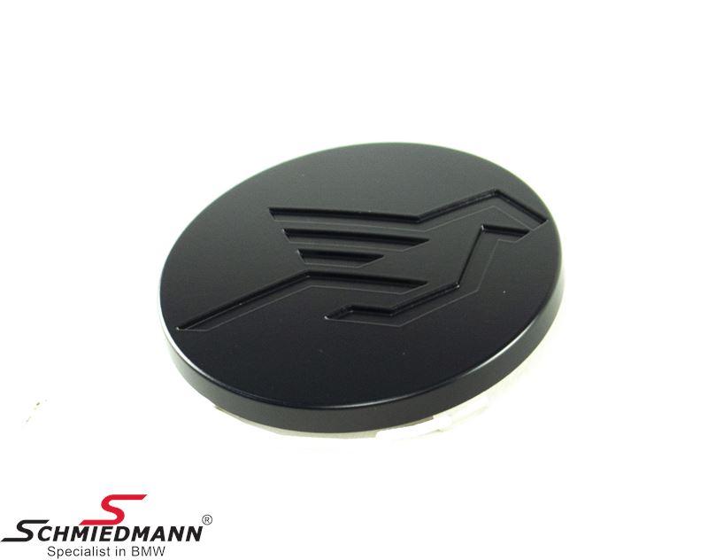 Hamann Center Cap