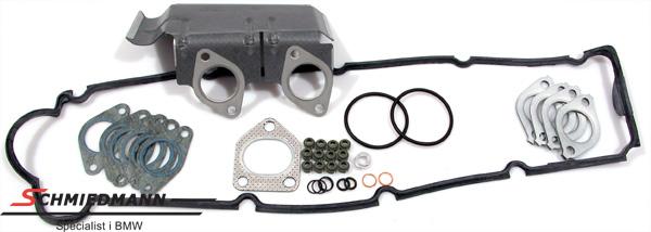 Sylinterikannen tiivistesarja M21 diesel (without cylinderhead gasket)