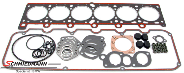 11129059248 11129059248 11 12 9 059 248 BMW E28 -  Gasket set cylinderhead M20