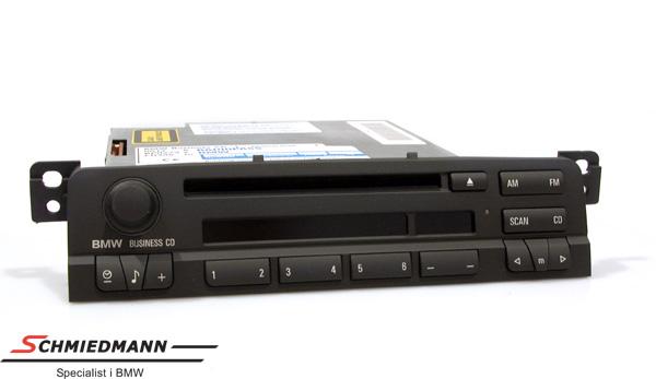 """Radio med CD afspiller """"Business"""""""