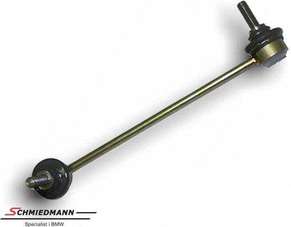 Stabilisator-stang V.-side