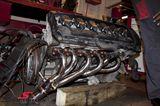 SCM3436TYP2  Schmiedmann Fächerkrümmer BMW E36 E39 E34 S-Tech. Typ II M50/M52 / TÜV-Gutachten