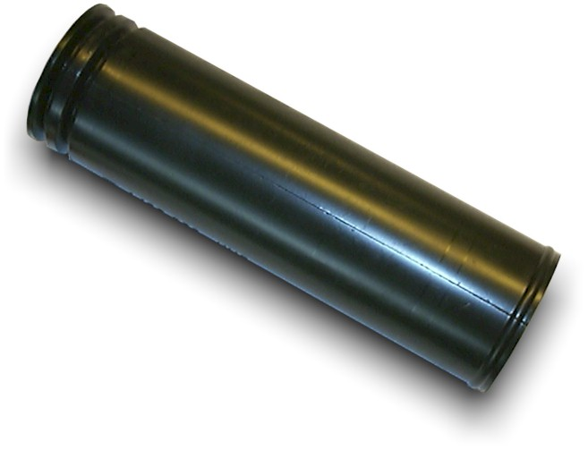 Protection tube shockabsorber rear.
