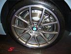 """BMW 36116792599 36116792599 36 11 6 792 599 / 36-11-6-792-599 36116792599 36 11 6 792 599  20"""" V-Speiche 356 Glanzgedreht, fælg 9,0X20 ET44 (original BMW passer kun bag)"""