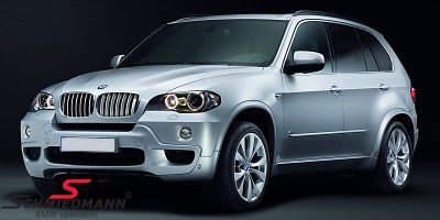 Bmw X5 E70 Spoilers And Sideskirts Schmiedmann New Parts