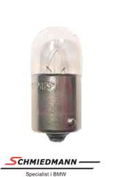 Glühbirne 12V 5W