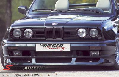 30010  Frontspoiler Rieger Genesis