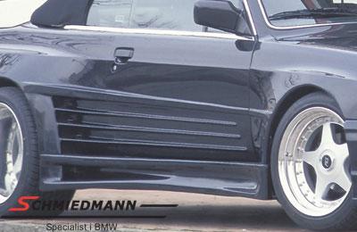30041  Sideskørte Rieger Genesis v.-side